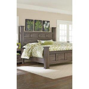 Nereus Panel Bed by Mercury Row