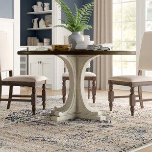 60 Inch Round Dining Table Set Wayfair