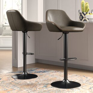 Bar Chairs Simple Bar Chair Bar Stool Stylish Velvet Chair Lift High Chair Bar Stool Sturdy Construction