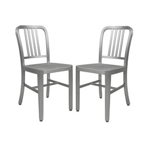 Alton Modern Side Chair (Set of 2) by Lei..