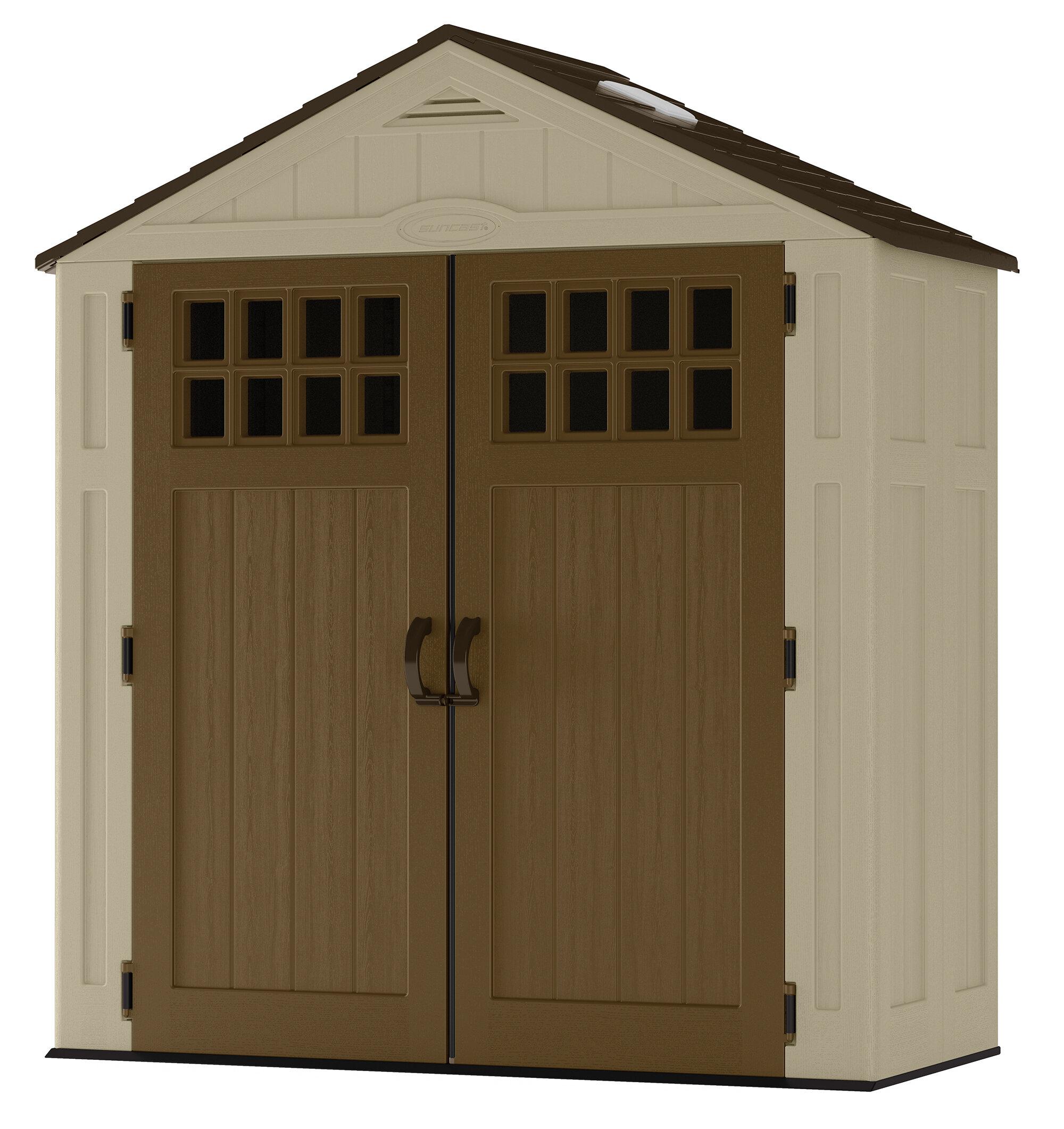 gambrel shop roof framer storage tools sheds quick universal shed kit framing product