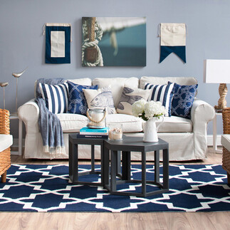 coastal furniture and nautical decor joss main