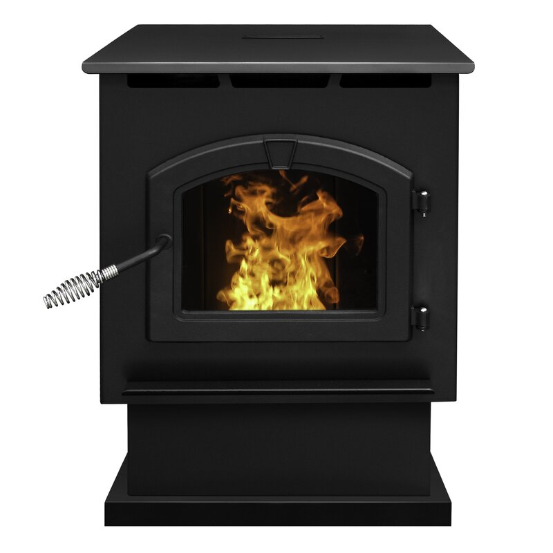Pleasant Hearth Direct Vent Wood Pellets Stove Amp Reviews