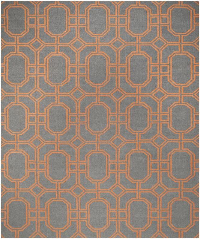 turquoise and orange area rug defaultname