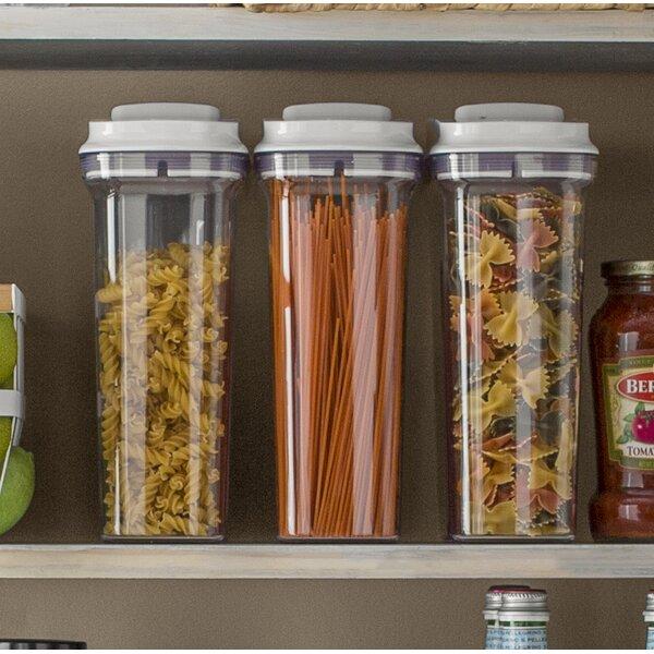 OXO Good Grips Pop Cereal Dispenser & Reviews