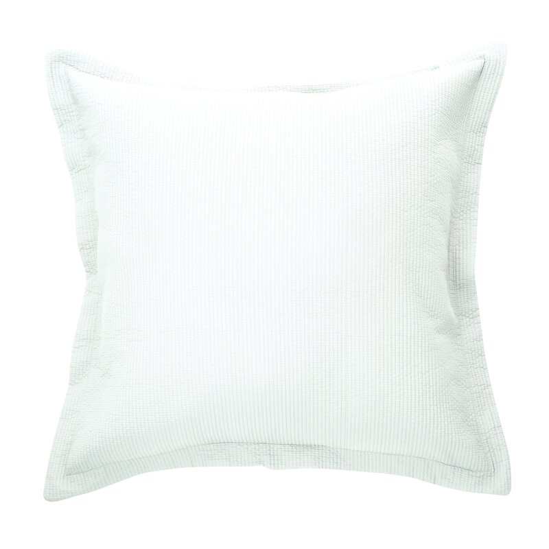 Brunelli Bungalow Microfiber Throw Pillow