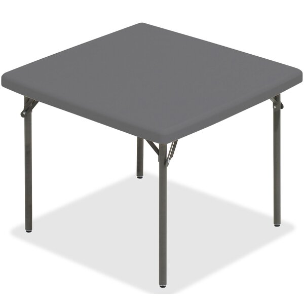 Strange 36 Inch High Folding Table Wayfair Download Free Architecture Designs Intelgarnamadebymaigaardcom