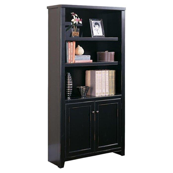 Martin home furnishings tribeca loft standard bookcase for Tribeca homes furniture