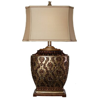 Jane seymour barbados 30 25 table lamp