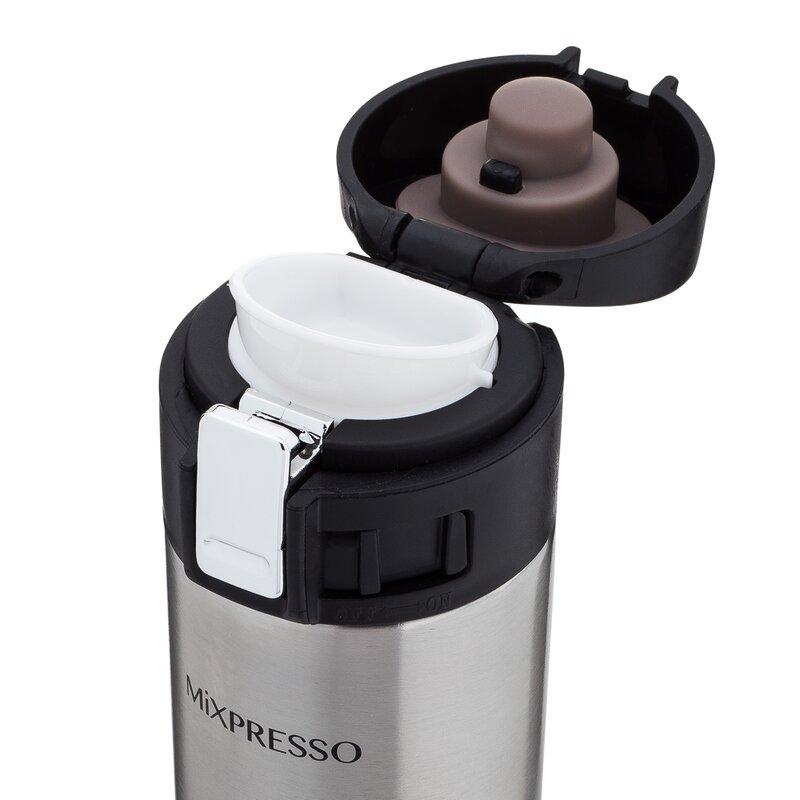 Coffee Thermos Travel Mug