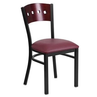 Taylor Upholstered Dining Chair