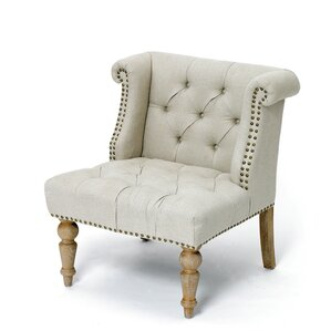 Cressida Armchair by One Allium Way