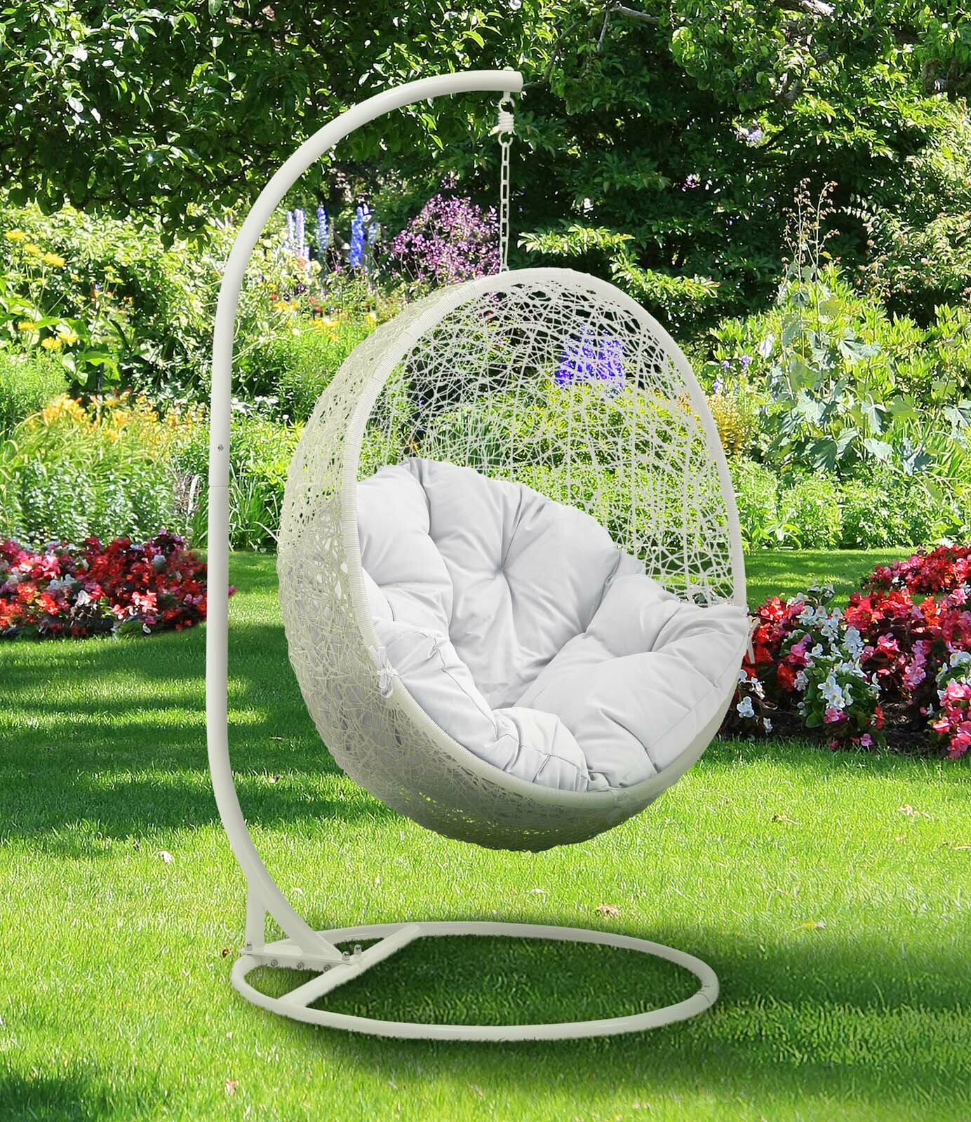 swing nylon bed and hammock outdoor sleeping courtyard chair swinging hanging p furniture garden mesh patio