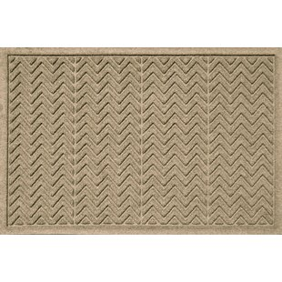 Beaupre Chevron Doormat By Tucker Murphy Pet