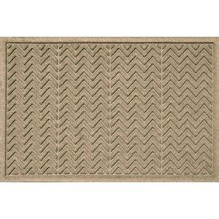 Guide to buy Beaupre Chevron Doormat ByTucker Murphy Pet