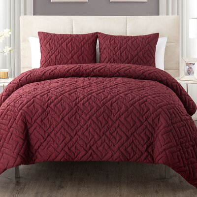 Red Bedding You Ll Love Wayfair