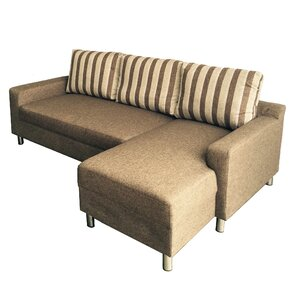 sc 1 st  Wayfair.com : chaise sleeper - Sectionals, Sofas & Couches