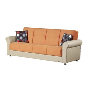 Defrancisco Sleeper Sofa by Latitude Run