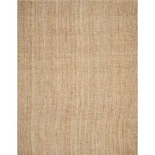 gaines handwoven brown area rug