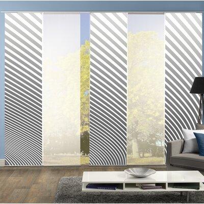 gardinen vorh nge produktart schiebegardine zum verlieben. Black Bedroom Furniture Sets. Home Design Ideas