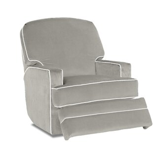 Bridger Swivel Gliding Reclining Chair