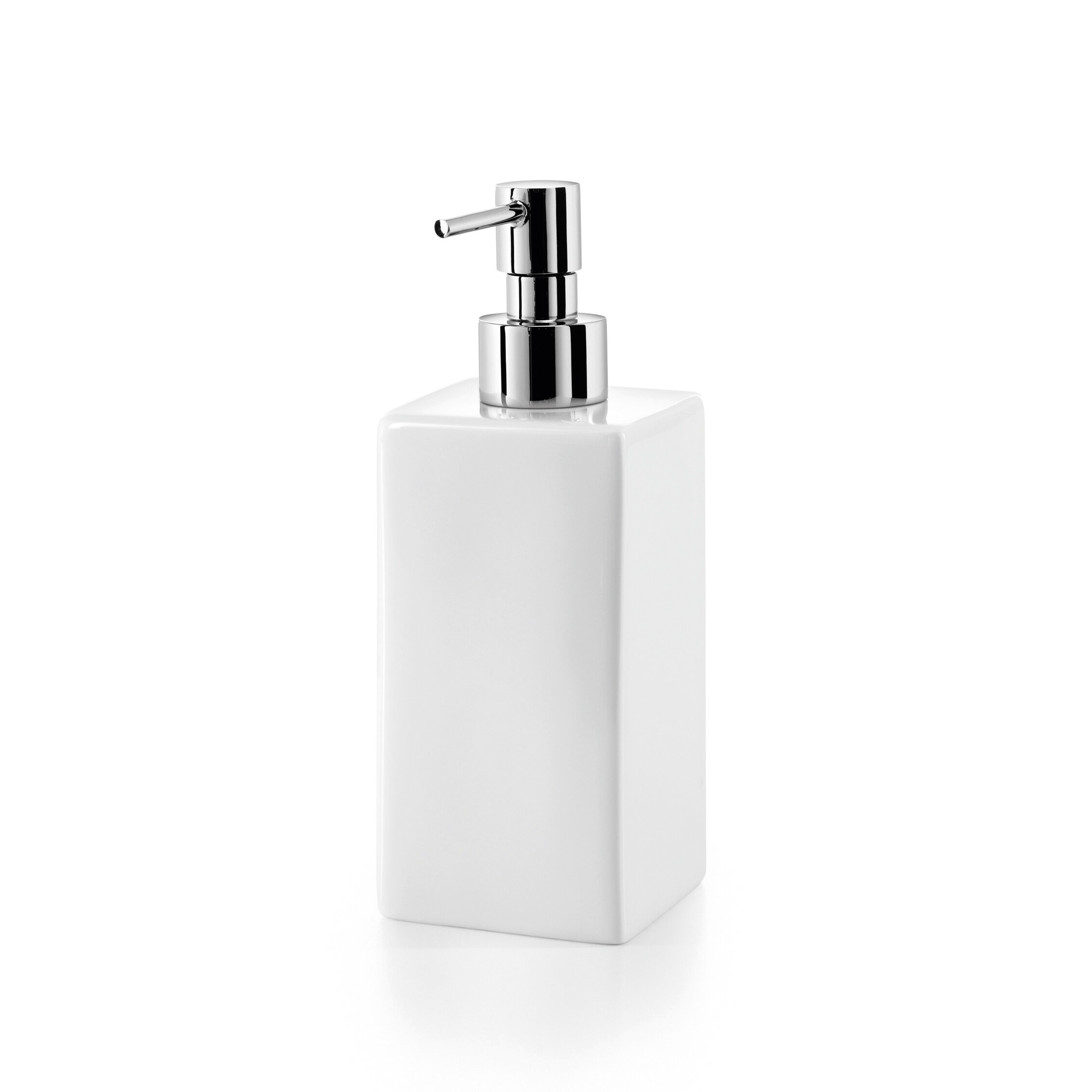 WS Bath Collections Complements Saon Soap Dispenser | Wayfair