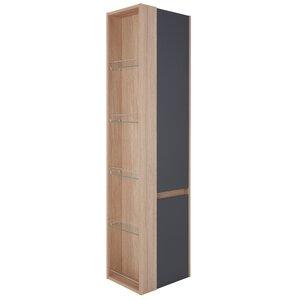 41 x 157 cm Wäscheschrank von ClearAmbient