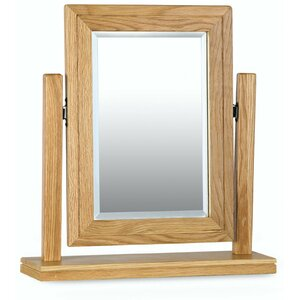 Rectangular Dressing Table Mirror