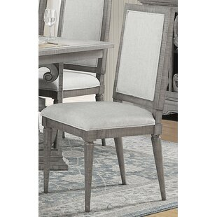Deveraux Upholstered Dining Chair (Set of 2)
