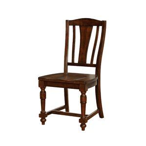 Nunnally Side Chair (Set of 2) by Three P..