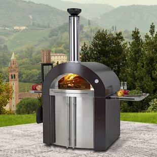 Genial Bellagio 500 Pizza Oven