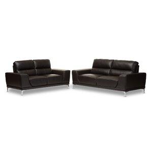 Merriwood 2 Piece Living Room Set by Latitud..
