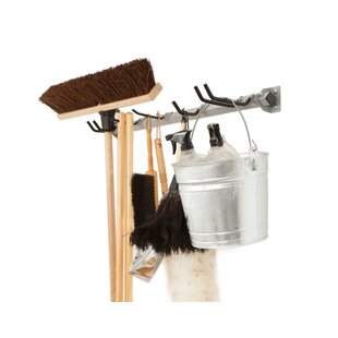 Mop And Broom Storage Wayfair
