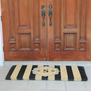 First Impression Haywood Entry Double Doormat