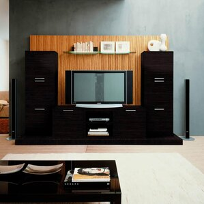 Domino Entertainment Center by YumanMod