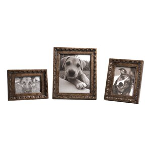 3 Piece Picture Frame Set