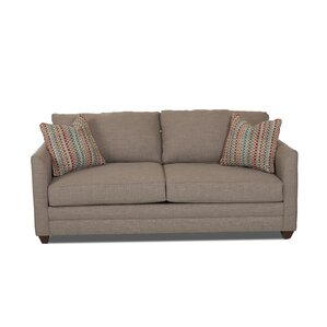 Deveau Tilly Sleeper Sofa by Darby Home Co
