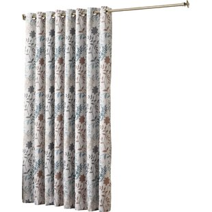 Sliding Patio Door Curtains Wayfair