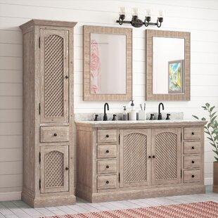 Bathroom Vanity And Tower Set Wayfair