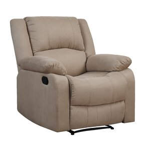 Modern Contemporary Recliners Youll Love Wayfair