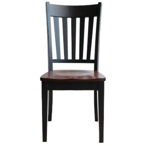 Montclair Solid Wood Dining Chair by Conrad Grebel