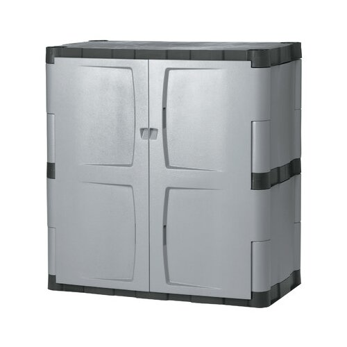 Rubbermaid Garage Storage Cabinets Youll Love