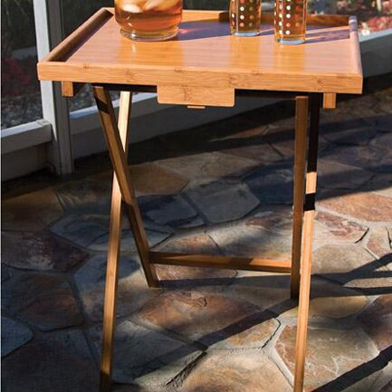 August Grove Ellsworth Folding TV Tray Table U0026 Reviews | Wayfair