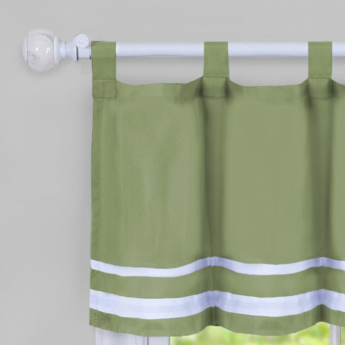 Boni 3 Piece Kitchen Curtain Set