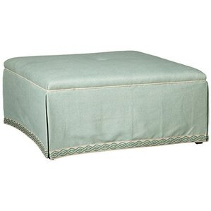 Traditional Ottoman by Paula Deen Home