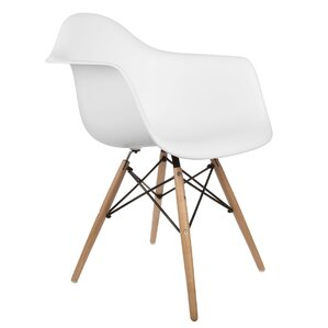 Regina Solid Wood Dining Chair by Langley Street