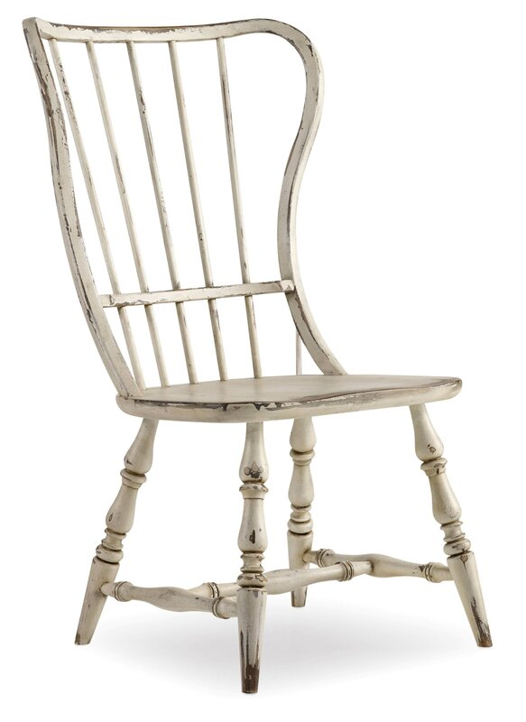 Malou Spindle Back Dining Chair