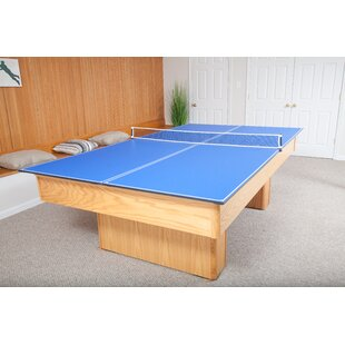 Tetra Table Tennis Conversion Top