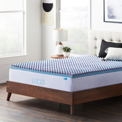 Foam King Mattress Pads Amp Toppers You Ll Love In 2019