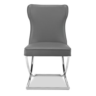 Nicolette Upholstered Dining Chair (Set of 2)